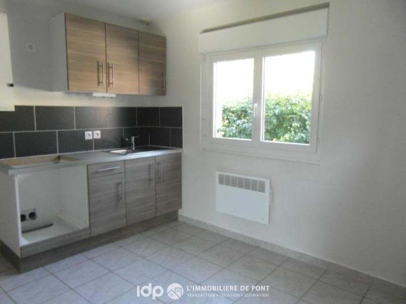 Vente maison / villa Pont-de-chéruy 106000€ - Photo 1