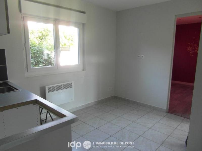Vente appartement Pont-de-chéruy 106000€ - Photo 4