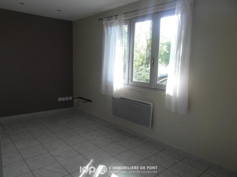 Vente appartement Pont-de-chéruy 106000€ - Photo 2
