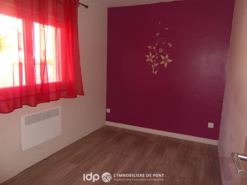 Vente appartement Pont-de-chéruy 106000€ - Photo 1