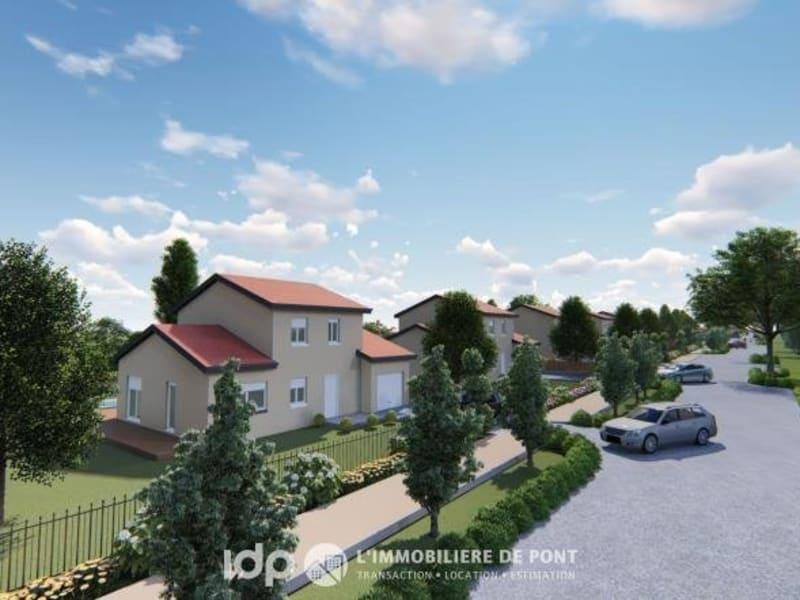 Vente maison / villa Saint-maurice-de-gourdans 328600€ - Photo 1
