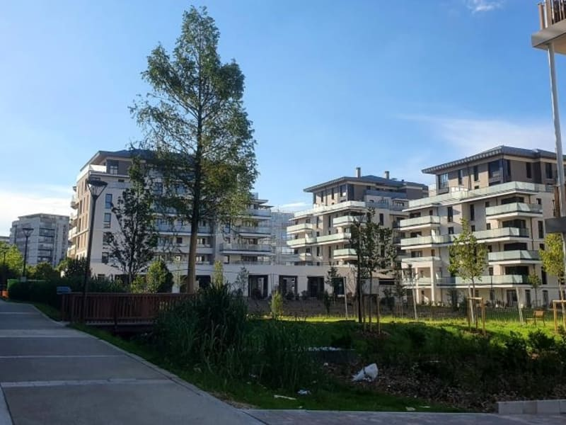 Location appartement Velizy villacoublay 1014€ CC - Photo 2