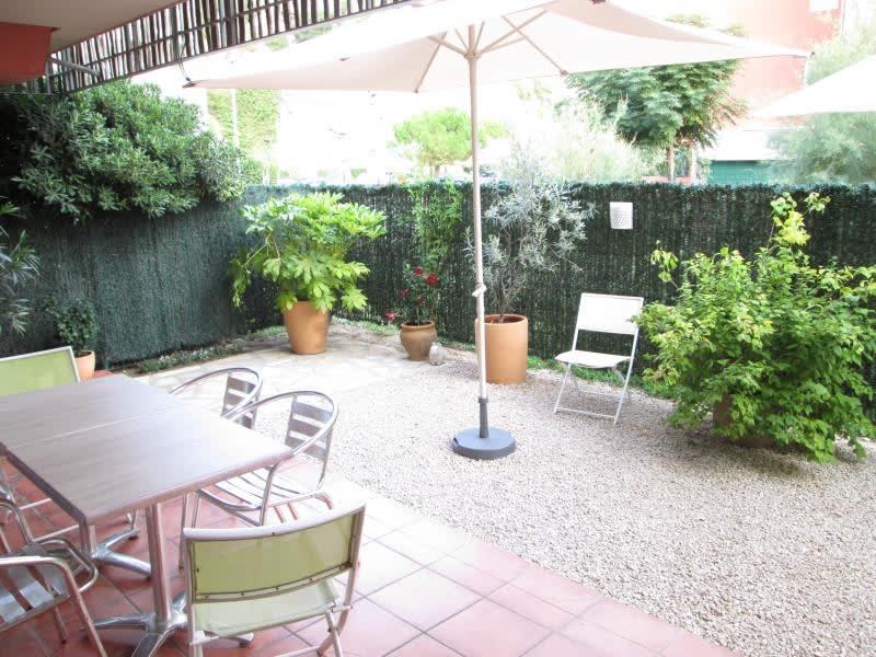 Vente appartement Balaruc les bains 223000€ - Photo 2