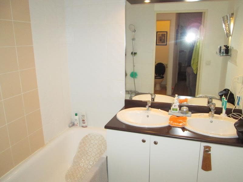 Vente appartement Balaruc les bains 223000€ - Photo 6