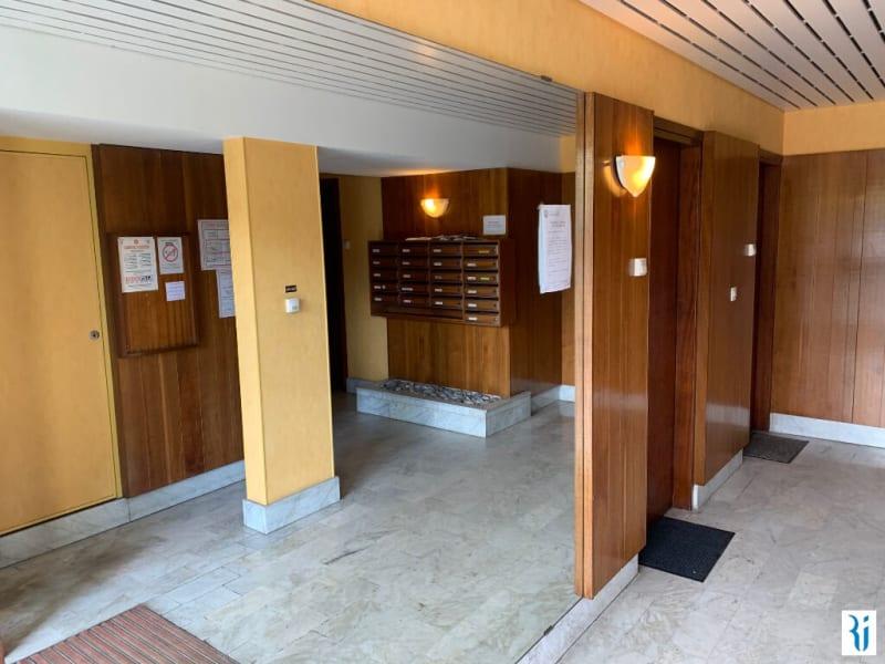Verkauf wohnung Rouen 138500€ - Fotografie 9