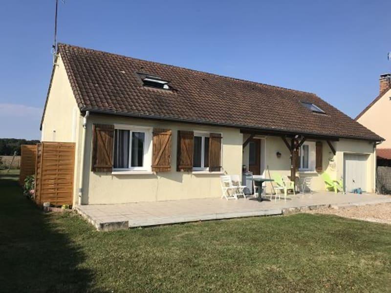 Sale house / villa Abondant 273000€ - Picture 3
