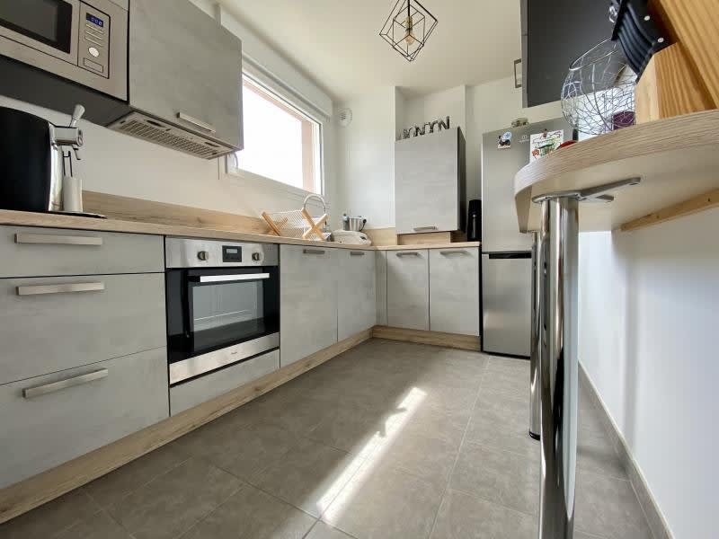 Sale apartment Ecully 320000€ - Picture 3