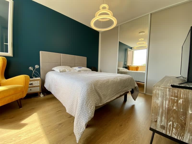 Sale apartment Ecully 320000€ - Picture 5