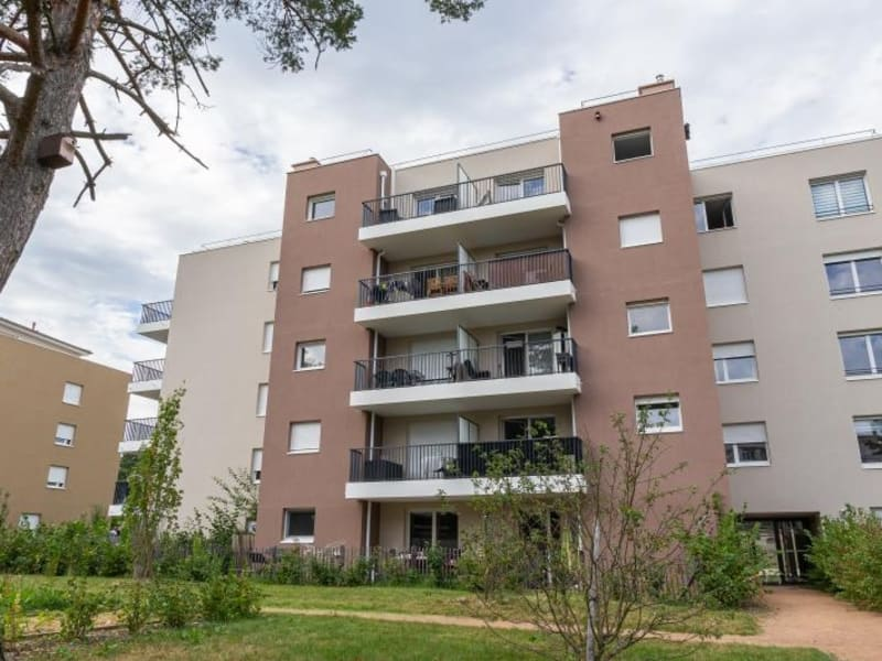 Sale apartment Ecully 320000€ - Picture 10