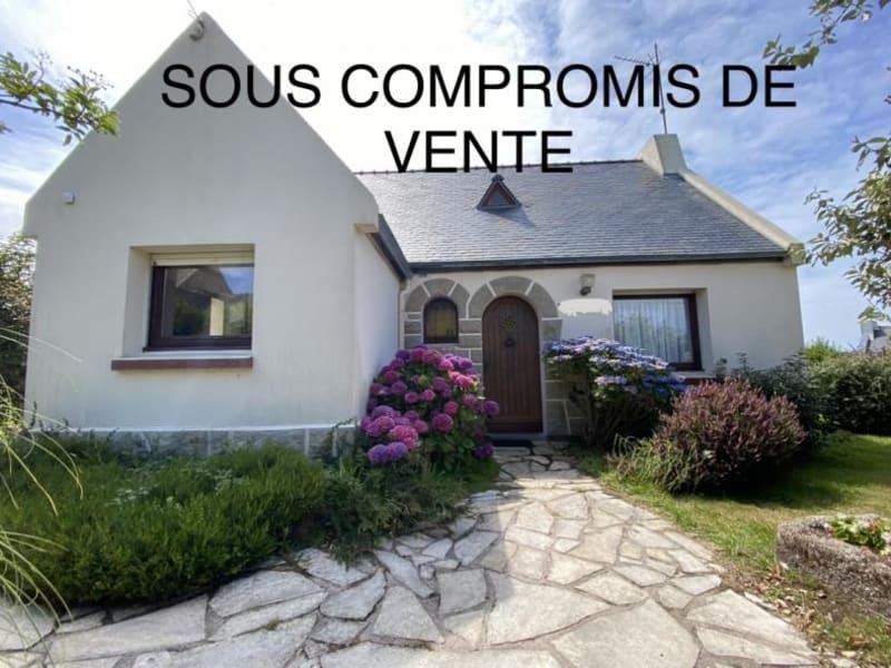 Sale house / villa Porspoder 293000€ - Picture 1