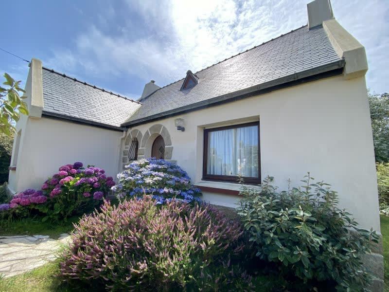 Sale house / villa Porspoder 293000€ - Picture 2