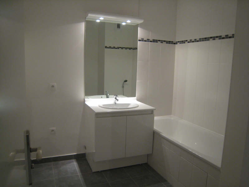 Rental apartment Osny 995€ CC - Picture 4