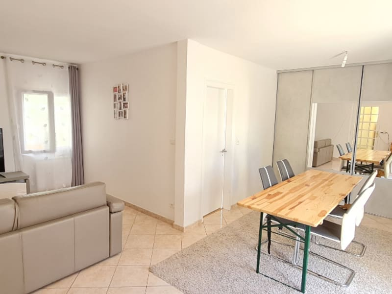 Vente maison / villa Osny 313500€ - Photo 2