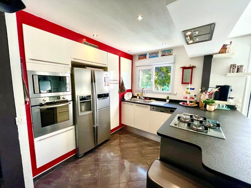 Sale house / villa Osny 480000€ - Picture 6