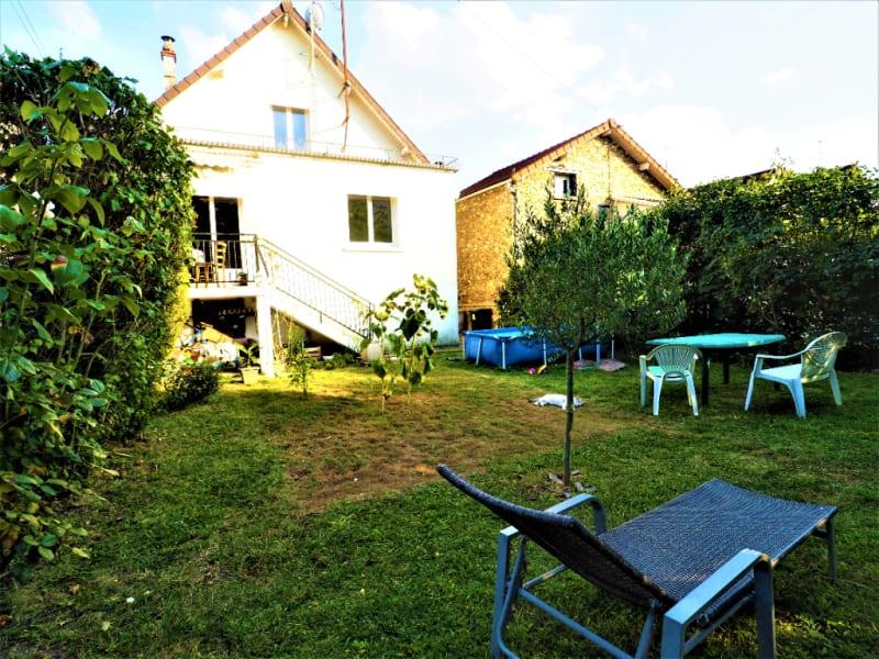 Vente maison / villa Deuil la barre 449000€ - Photo 1