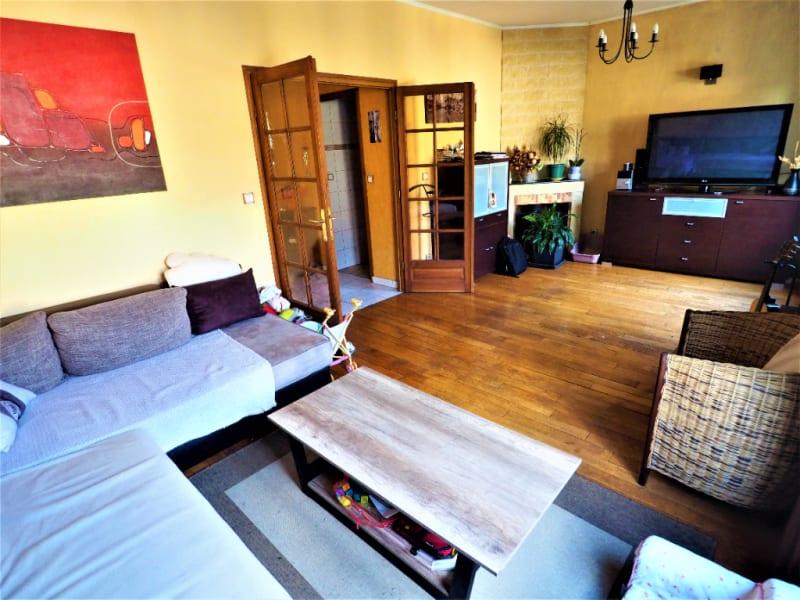 Vente maison / villa Deuil la barre 449000€ - Photo 2