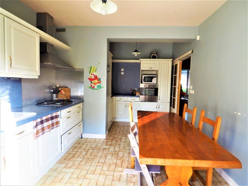 Vente maison / villa Deuil la barre 449000€ - Photo 4