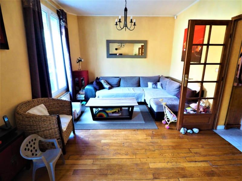 Vente maison / villa Deuil la barre 449000€ - Photo 6