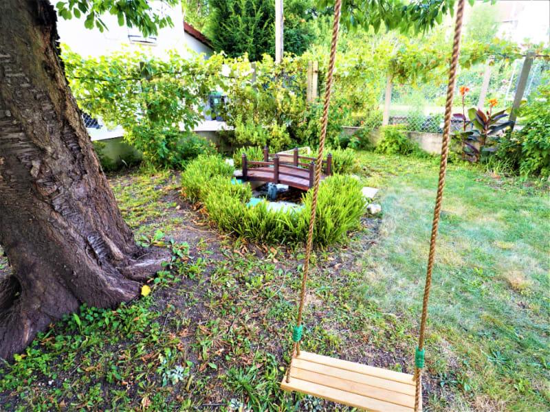Vente maison / villa Deuil la barre 449000€ - Photo 9