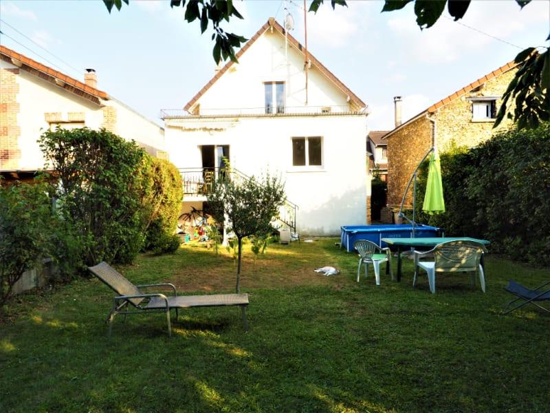 Vente maison / villa Deuil la barre 449000€ - Photo 17