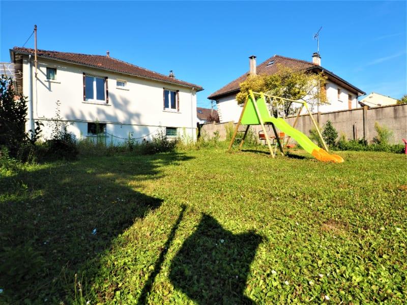Sale house / villa Maurecourt 375000€ - Picture 1