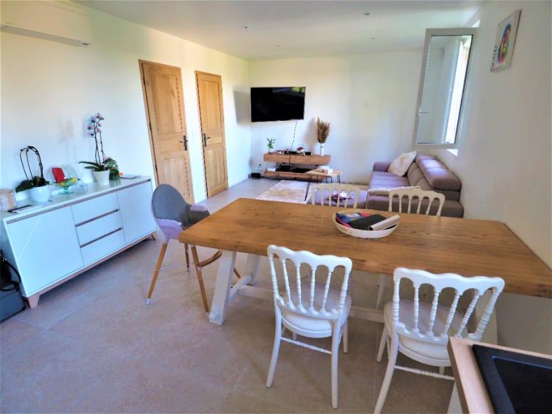 Sale house / villa Maurecourt 375000€ - Picture 2