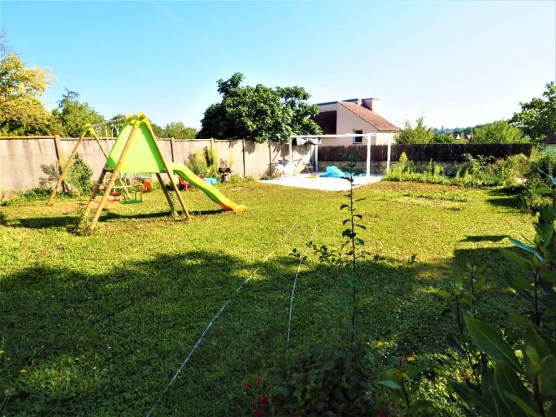 Sale house / villa Maurecourt 375000€ - Picture 3
