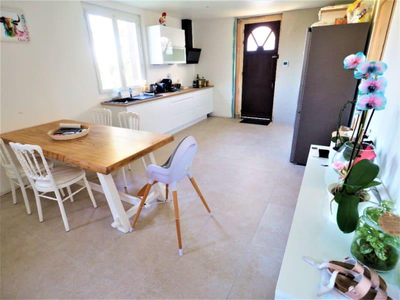 Sale house / villa Maurecourt 375000€ - Picture 4