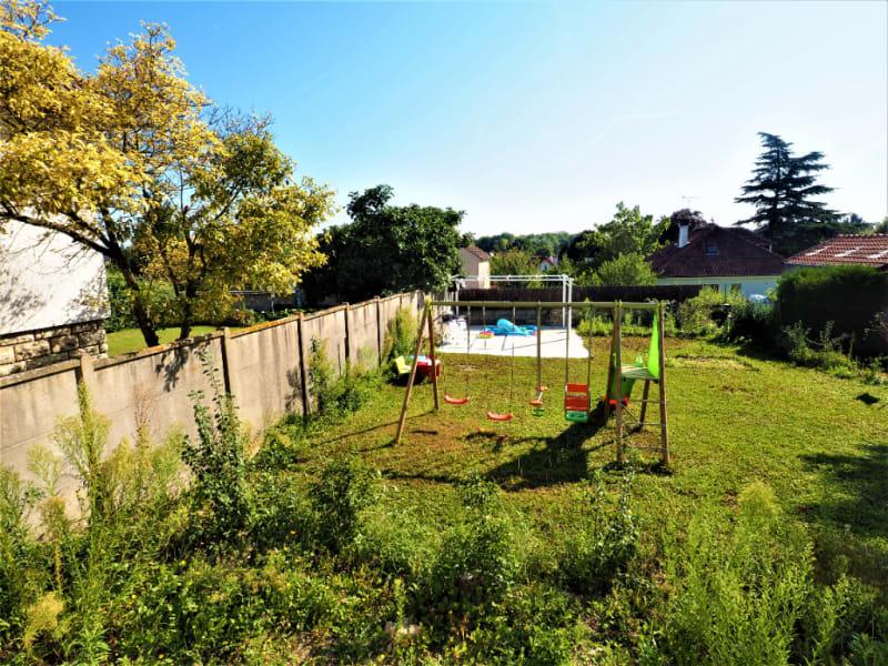 Sale house / villa Maurecourt 375000€ - Picture 5
