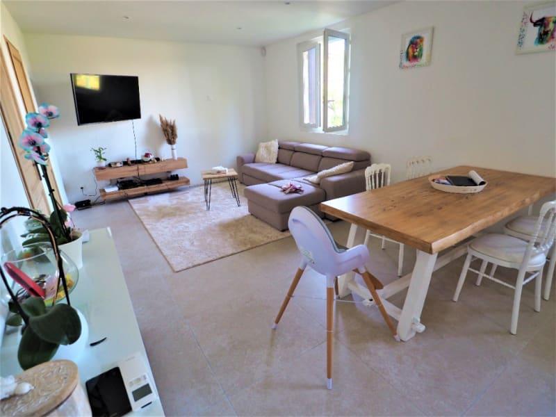 Sale house / villa Maurecourt 375000€ - Picture 6