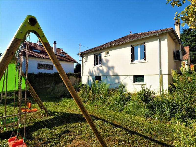 Sale house / villa Maurecourt 375000€ - Picture 7