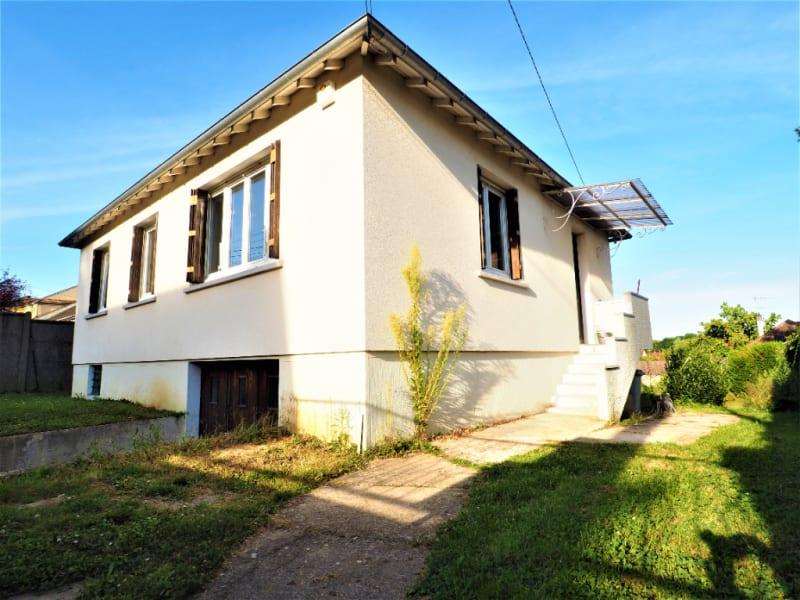 Sale house / villa Maurecourt 375000€ - Picture 11