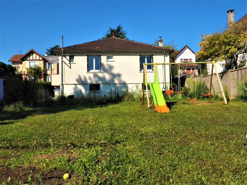 Sale house / villa Maurecourt 375000€ - Picture 12