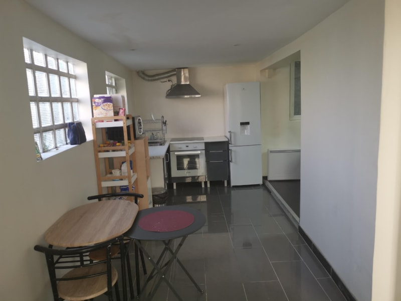 Vente maison / villa Bezons 180000€ - Photo 5