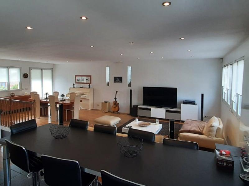 Vente maison / villa Bezons 665000€ - Photo 2