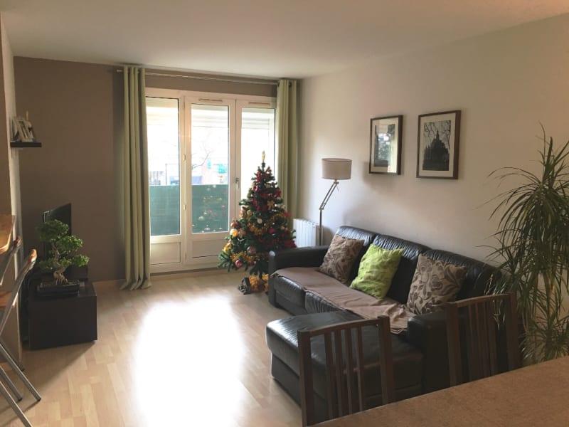 Location appartement Rungis 1142€ CC - Photo 2