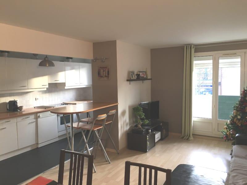 Location appartement Rungis 1142€ CC - Photo 3