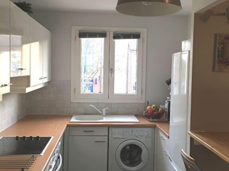 Location appartement Rungis 1142€ CC - Photo 5
