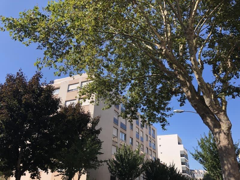 Sale apartment Issy les moulineaux 539000€ - Picture 1