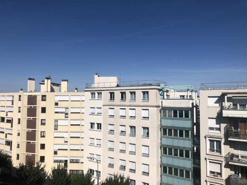 Sale apartment Issy les moulineaux 539000€ - Picture 3