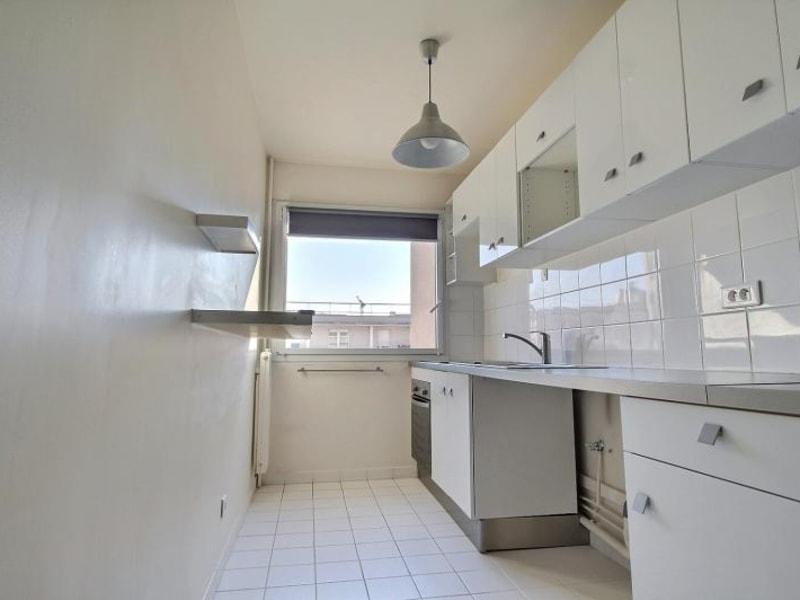 Sale apartment Issy les moulineaux 539000€ - Picture 4