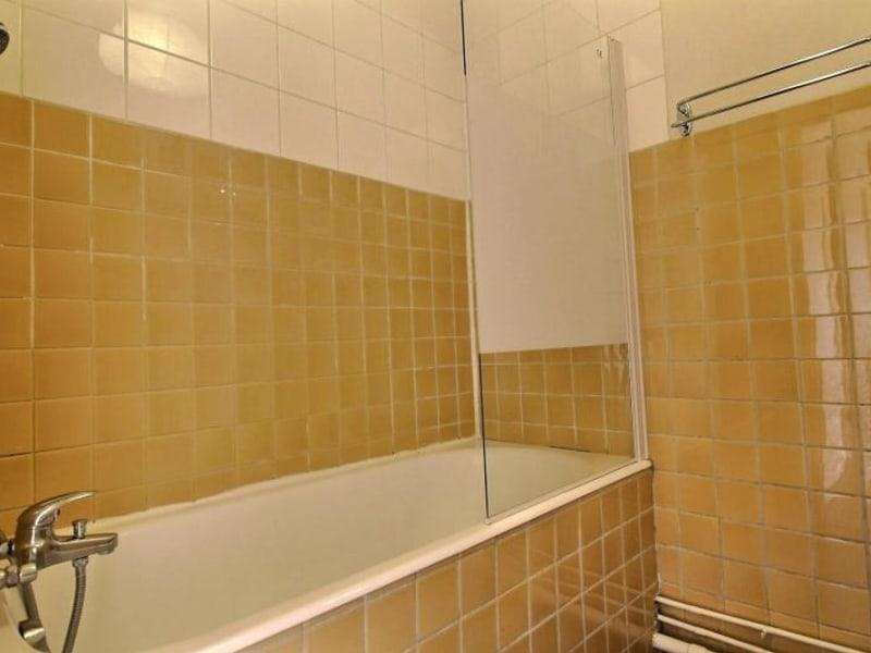 Sale apartment Issy les moulineaux 539000€ - Picture 5