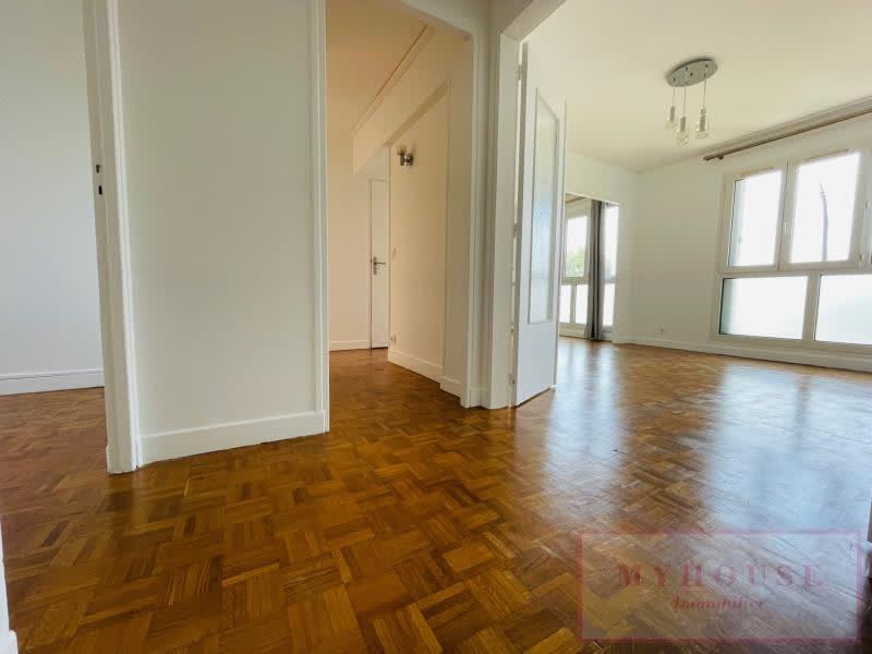 Sale apartment Bagneux 285000€ - Picture 1