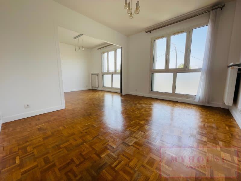 Sale apartment Bagneux 285000€ - Picture 2