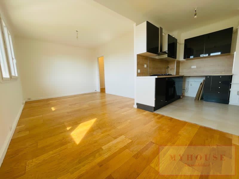 Vente appartement Bagneux 275000€ - Photo 1