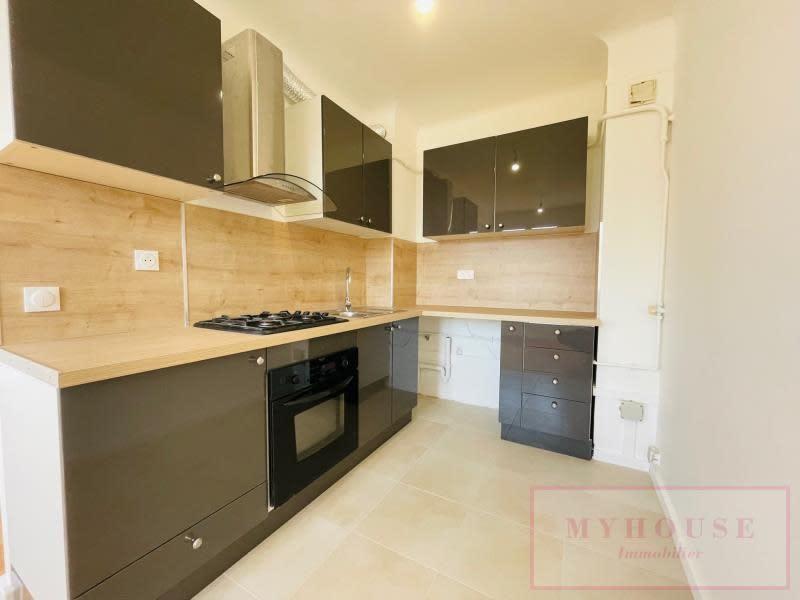 Sale apartment Bagneux 275000€ - Picture 4