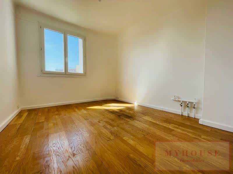 Sale apartment Bagneux 275000€ - Picture 5