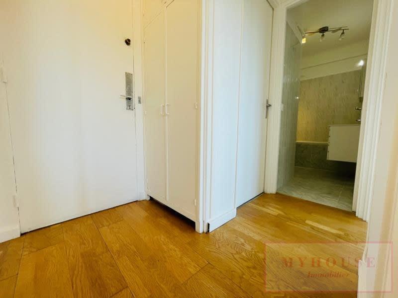 Sale apartment Bagneux 275000€ - Picture 6