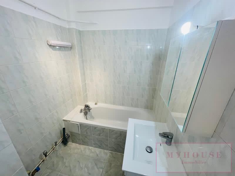 Sale apartment Bagneux 275000€ - Picture 7