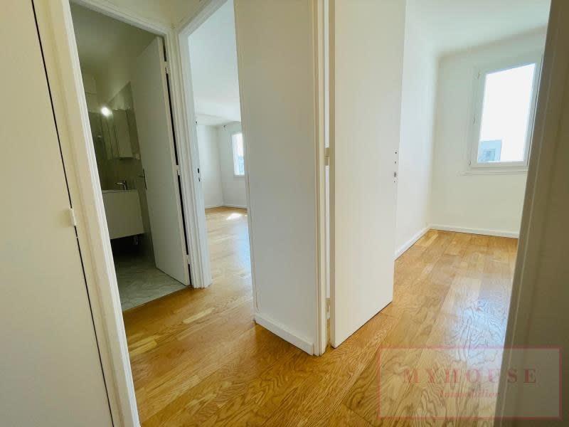 Sale apartment Bagneux 275000€ - Picture 8